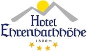 DDr. Thurner - Kahr KG, Hotel Ehrenbachhöhe, Kitzbühel, Hahnenkamm - Hotel Ehrenbachhöhe