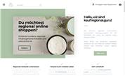 Online Marktplatz - Mehr als ein gewöhnlicher online Shop.