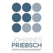 Johannes Kajetan Priebsch, BSc -  Johannes Priebsch Konfliktmanagement