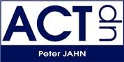 Peter Jahn - ACTup - Peter Jahn