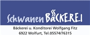 Wolfgang Fitz -  Bäckerei - Konditorei