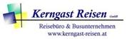 Kerngast Reisen Gesellschaft m.b.H. - Reisebüro & Busunternehmen und Taxi, Mietwagen & Therapiefahrten