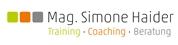 Mag. Simone Haider - Training · Coaching · Beratung