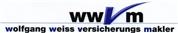 Mag. Wolfgang Weiß - wwVm <br>Wolfgang Weiß Versicherungsmakler