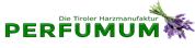 Ivo Siebenförcher - PERFUMUM - die Tiroler Harzmanufaktur