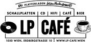 Kay Burki - Wiener LP Café