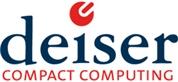 Tobias Josef Wendelin Deiser-Albrecht - Deiser Compact Computing