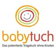 Mag. Dr. Andrea Unger -  Babytuch - das patentierte Tragetuch ohne Knoten