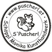 Monika Elisabeth Schöppl - S'Puscherl