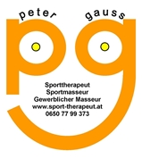 Peter Gauß - Sport & Massage Therapie