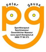 Peter Gauß - Sport & Massage Therapie