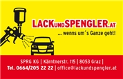 LackundSpengler.at GmbH & Co KG - Lack und Spengler