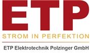 ETP Elektrotechnik Polzinger GmbH -  Werner Polzinger Elektrotechnik