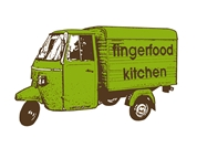 Alice Ebner - Fingerfood Kitchen Catering