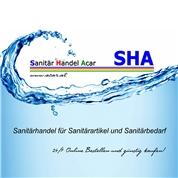 Ahmet Acar -  SHA Sanitär Handel Acar