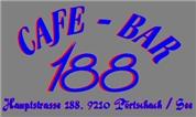 Christian Horst Gutounik - CAFE - BAR 188 DISCO - CLUB