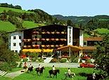 Brunner KG - Hotel Restaurant Wastlhof