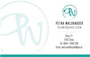 Petra Waldhauser - Bilanzbuchhalterin