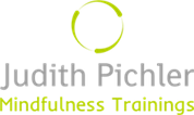 Dr. rer. soc.oec Judith Maria Pichler -  Mindfulness Trainings & Consulting