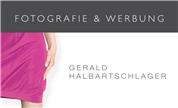 Gerald Halbartschlager - Fotografie & Werbung