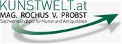 Mag. Rochus Viktor Probst - KUNSTWELT  ROCHUS V. PROBST
