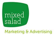 Elisabeth Angermann -  mixed salad | Marketing & Advertising