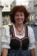 Mag. Martina Gyuroka - Austria Guide
