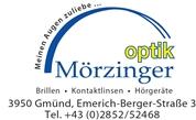 Franz Mörzinger - Mörzinger Optik