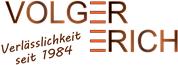 Erich Volger - Volger - Montagen, Tischlermeister - Trockenbauer