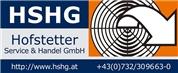 Hans Hofstetter Service u. Handel GmbH -  HSHG