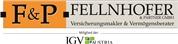 Fellnhofer GmbH -  Versicherungsmakler und Vermögensberater Fellnhofer GmbH
