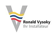Ronald Vysoky GmbH - ( Meisterbetrieb ) Gas - Wasser - Heizung, Großhandel und Installationen, Planung - Service - Kundendienst, Sanitär & Heizungsgroßhandel, Import - Export, SFA Sanibroy Werkskundendienst, Werksvertretungen, G10 Fachfirma, Gasleitungsdichtstellungen