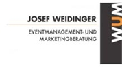 Josef Alfred Weidinger - Josef Weidinger Eventmanagement und Marketingberatung