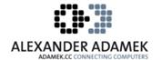 Alexander Adamek