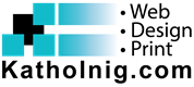 Adrian Ernst Katholnig - Katholnig.com - Web • Design • Print