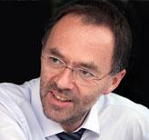 Dipl.-Ing. Dr. Christoph Reichenberger - CONSENSUS