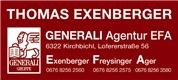 Thomas Exenberger - Generali Agentur EFA