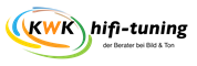 Kurt Koktanek -  KWK hifi-tuning