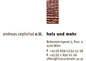 Holz und Mehr Andreas Ceplichal e.U.
