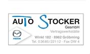 Auto Stocker Ges.m.b.H. - Vertragswerkstätte für Mazda und Reparaturen sämtlicher Marken