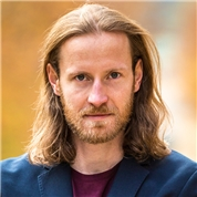 Walter Johannes Huber -  Yoga & Selbstentfaltung in Wien