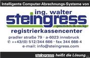Ing. Walter Steingress - Registrierkassencenter Gesellschaft m.b.H. & Co. KG - Registrierkassencenter