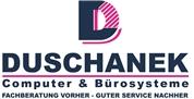 Duschanek GesmbH - Duschanek Computer und Bürosysteme Ges.m.b.H.