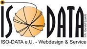 ISO-Data e.U. - Webdesign & Service