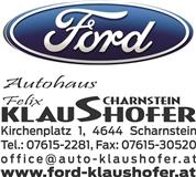 Felix Gerald Klaushofer - Autohaus Felix Klaushofer