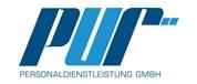 PUR Personaldienstleistung GmbH - PUR Personaldienstleistung GmbH