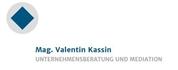 Mag. Valentin Kassin -  Unternehmensberatung und Mediation