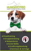 Martina Weißenbacher - Hundertpro mehr Freude mit ihrem Hund