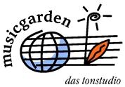 Kurt Strohmeier - Tonstudio Musicgarden