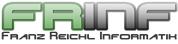 FRINF Franz Reichl Informatik e.U.